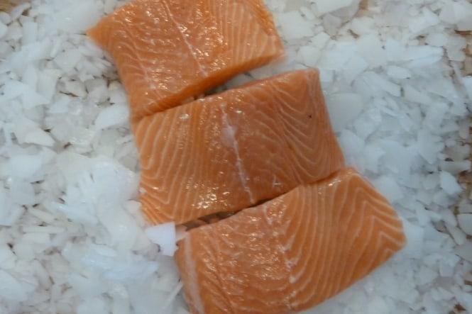 Ugens fisk: Laks