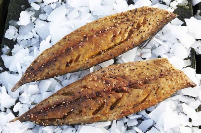 Ugens fisk: makrel